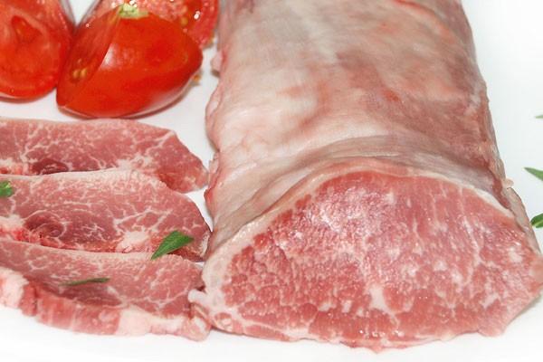 Cocinando con patricia junio 2016 for Cocinar cinta de lomo al horno